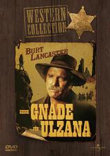 Keine Gnade für Ulzana - Poster