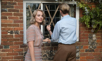 Goodbye Christopher Robin mit Margot Robbie - Bild 3