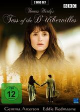 Thomas Hardy's Tess of the D'Urbervilles - Poster