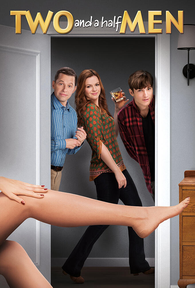 Two And A Half Man Staffel 12