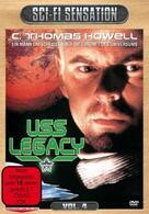 USS Legacy