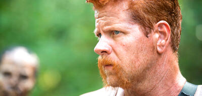 Michael Cudlitz als Abraham in The Walking Dead