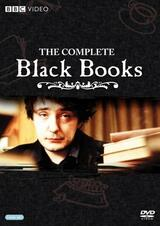 Black Books - Poster