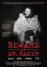 Beware of Mr. Baker - Poster