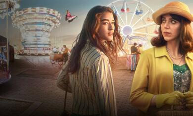 Luna Park, Luna Park - Staffel 1 - Bild 1