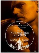 Die Normannen kommen - Poster