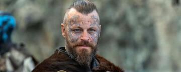 Vikings: Peter Franzén als Harald