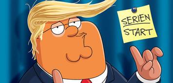 Bild zu:  Family Guy