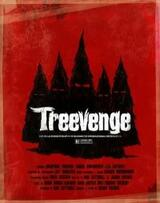 Treevenge - Poster