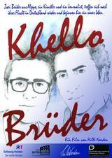 Khello Brüder - Poster