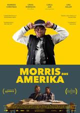 Morris aus Amerika - Poster
