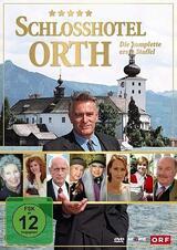 Schlosshotel Orth - Poster