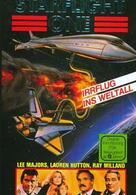 Starflight One - Irrflug ins Weltall