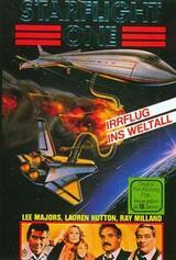 Starflight One - Irrflug ins Weltall - Poster