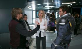 Passengers mit Jennifer Lawrence, Chris Pratt und Morten Tyldum - Bild 37
