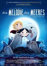 Die Melodie des Meeres - Poster