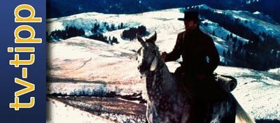 Heute im TV: Pale Rider