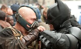 The Dark Knight Rises mit Tom Hardy - Bild 1