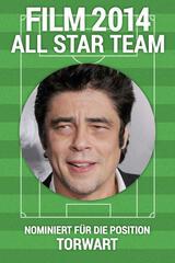 Wer soll der Trainer des All Star Team 2014 sein?