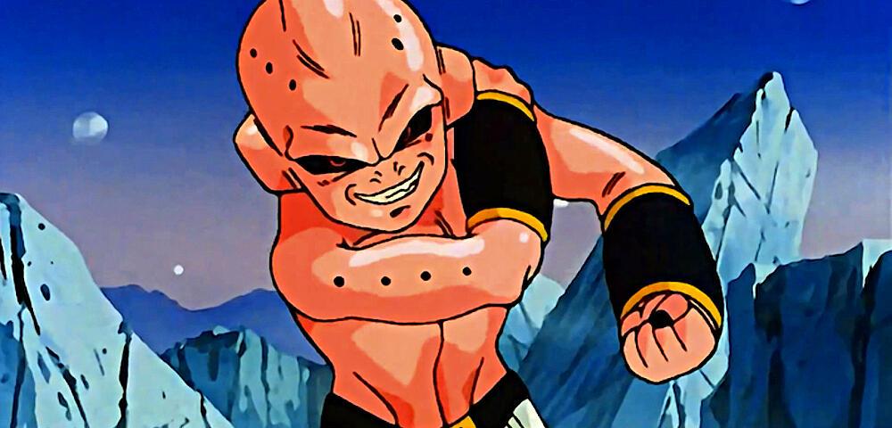 Dragon Ball Z: Boos unglaubliche Stärke hat einen guten Grund