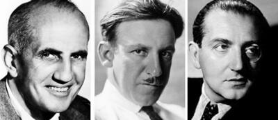 Top 20 Regisseure der 1930er Jahre