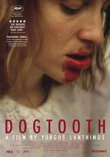 Dogtooth - Poster