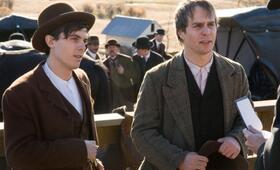Die Ermordung des Jesse James durch den Feigling Robert Ford mit Sam Rockwell und Casey Affleck - Bild 3