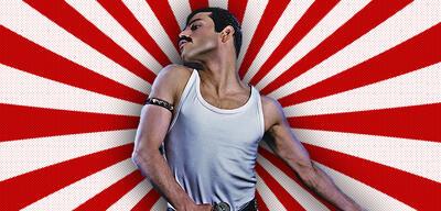 Bohemian Rhapsody mit Rami Malek gewinnt bei den Golden Globes 2019