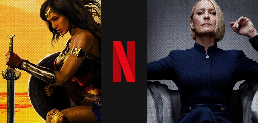 Neu bei Netflix: Diese 56 Filme und Serien retten euer Wochenende