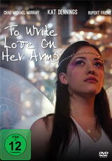 To Write Love on Her Arms - Poster