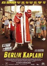 Berlin Kaplani - Poster