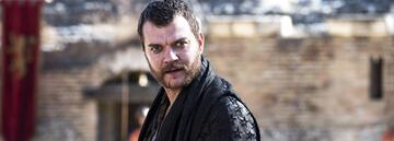 Game of Thrones: Euron Greyjoy