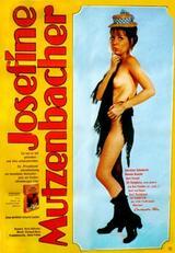 Josefine Mutzenbacher - Wie sie wirklich war - Poster