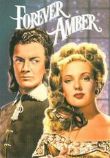 Amber, die große Kurtisane - Poster