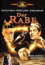 Der Rabe - Das Duell der Zauberer - Poster