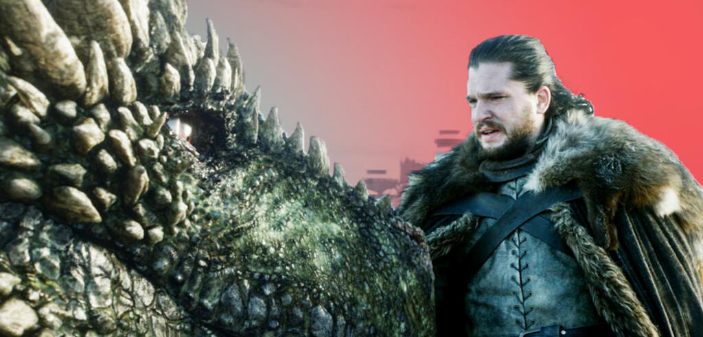 Nach Game of Thrones gibt's in House of the Dragon neue Drachen
