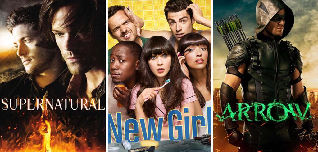 Upfronts 2017 - Alle Serien bei ABC, CBS, NBC, FOX & The CW