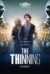 The Thinning - Poster