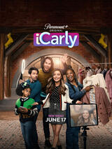 iCarly - Staffel 1 - Poster