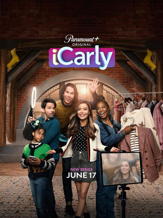iCarly, iCarly - Staffel 1