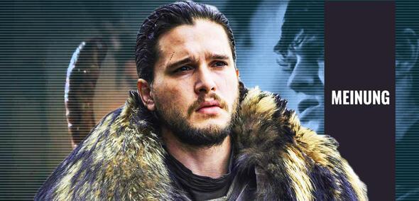 Game of Thrones und die Nacktheit