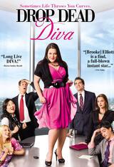 Drop Dead Diva - Poster