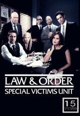 Law & Order: New York - Staffel 15 - Poster
