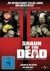Shaun of the Dead - Poster