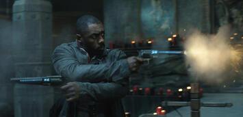 Bild zu:  Matthew McConaughey und Idris Elba in Der Dunkle Turm