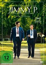 Jimmy P. - Poster