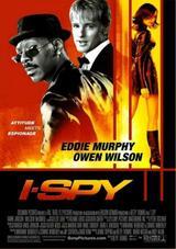 I Spy - Poster