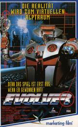 Evolver - Poster