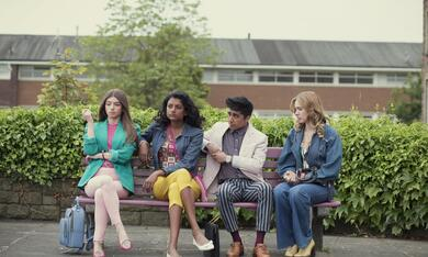 Sex Education, Sex Education - Staffel 1 mit Simone Ashley - Bild 11