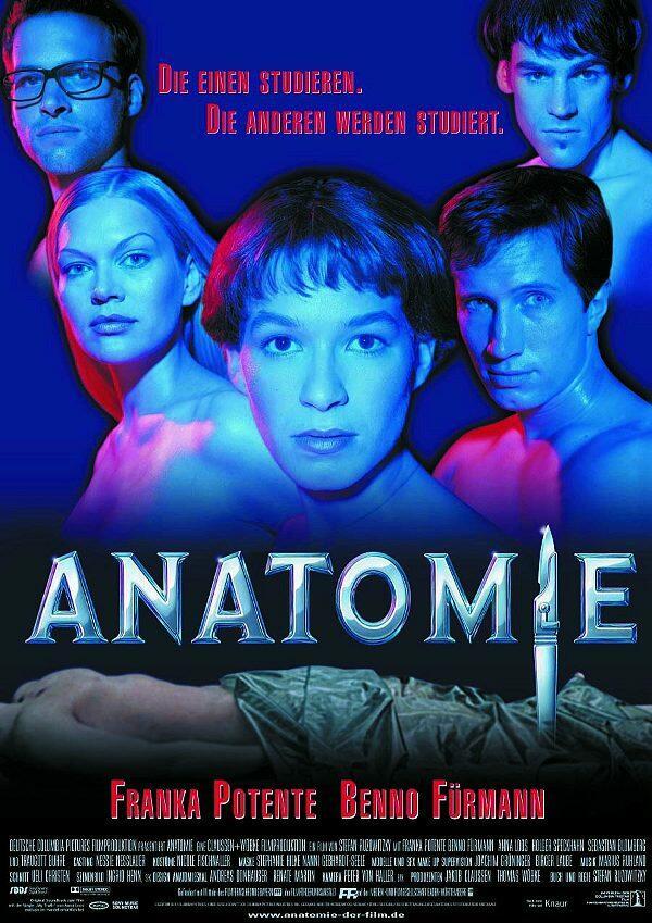 Anatomie | Film 1999 | moviepilot.de